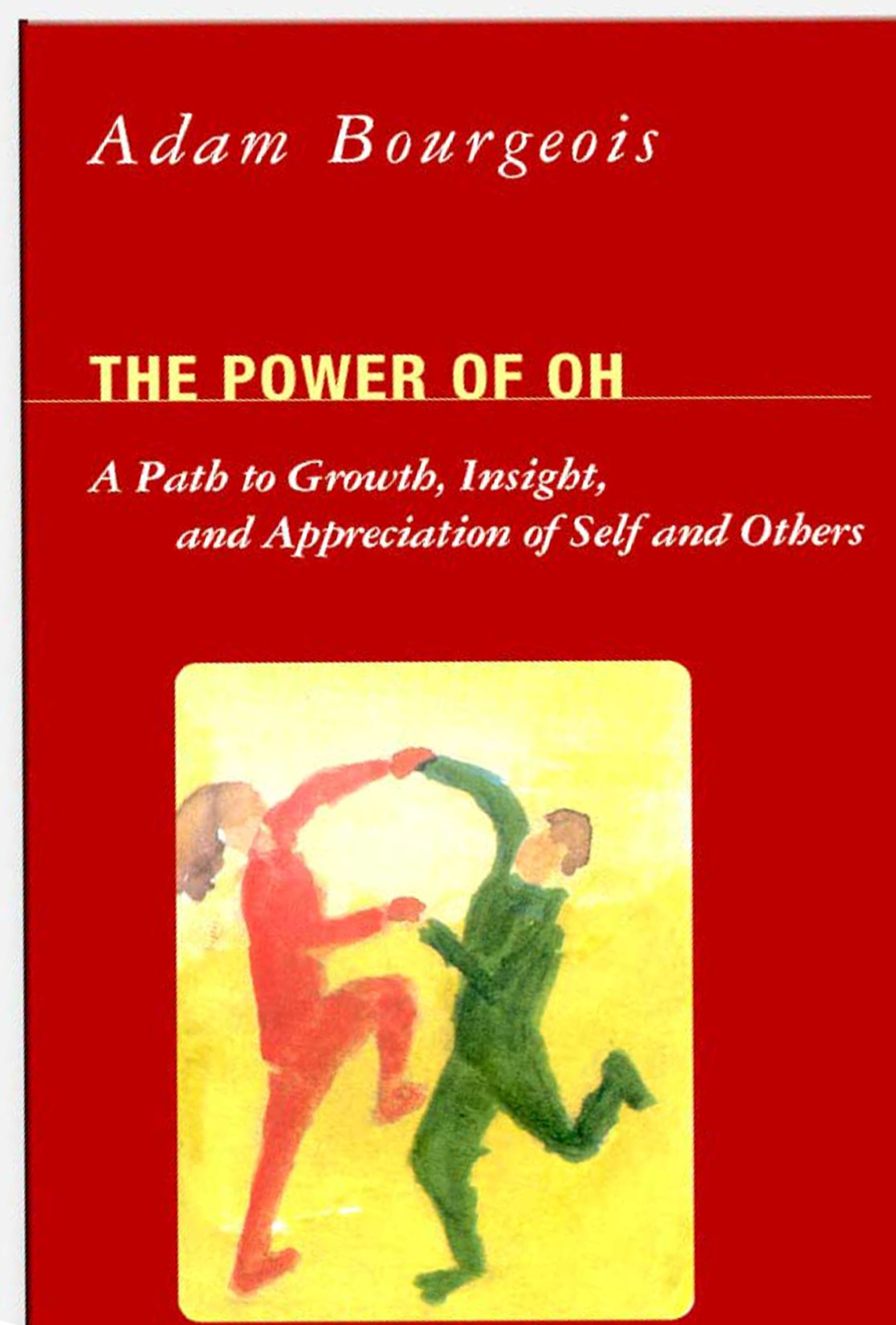 The Power of OH – Η ΔΥΝΑΜΗ ΤΩΝ ΟΗ